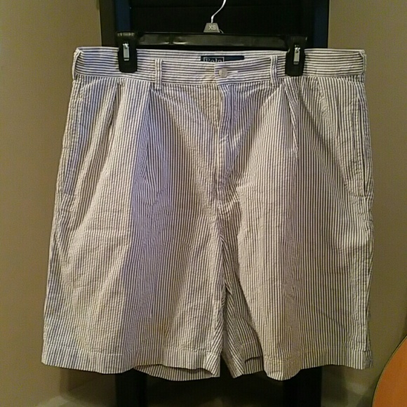 Polo by Ralph Lauren Other - Polo Tyler Shorts